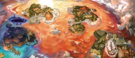 【ポケモン ウルトラサンムーン(USUM)】新メガ進化は来るのか?予想考察して見た!