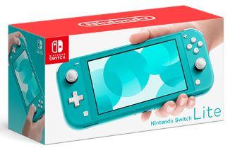 【Nintendo Switch】通常版とLiteはどちらを買うべき? 価格・スペック・メリットやデメリットを徹底比較!