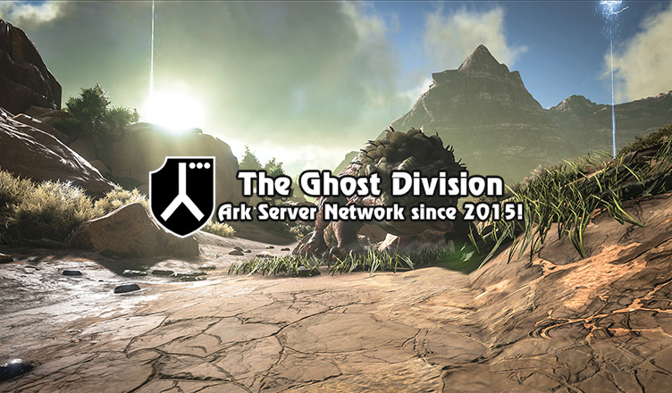 Interview • Interview with Kogadins from Ghost Division (Ark