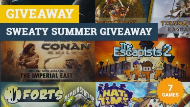 Angry-Mob giveaway Conan Exiles