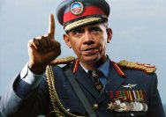 generalissom Obama