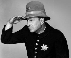 keystone-cop