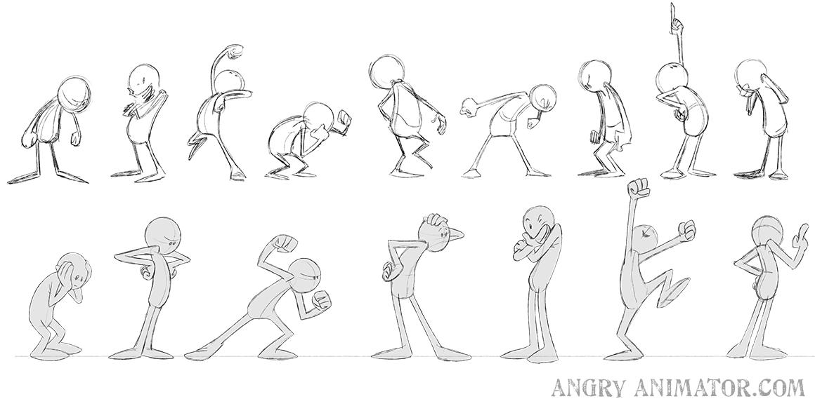 | animation, tutorials, & assorted topics.