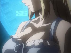 No seriously boobs