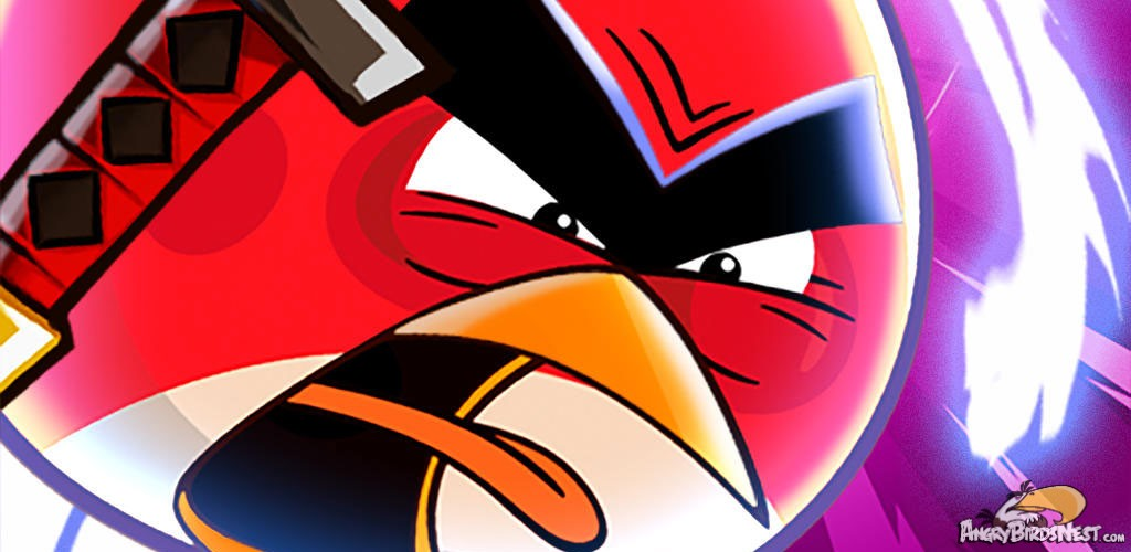 Angry Birds 2015 Sneak Peek  2 New Puzzle Games from