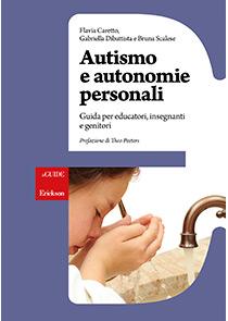 Book Cover: Autismo e autonomie personali