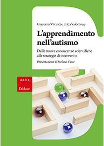 Book Cover: L'apprendimento nell'autismo