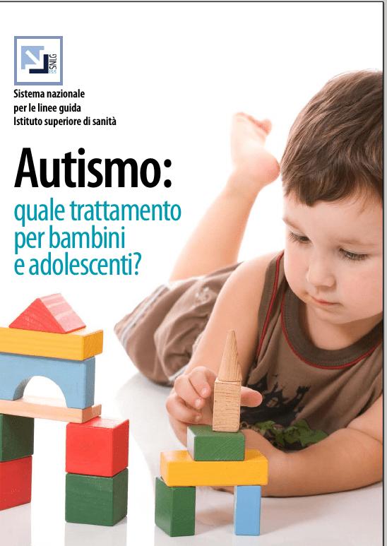 Book Cover: Linee Guida 21: quale trattamento per bambini e adolescenti?