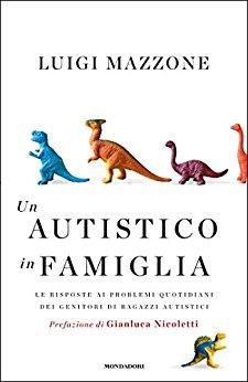 Book Cover: Un autistico in famiglia