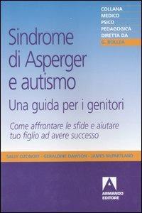 Book Cover: Sindrome di Asperger e autismo: una guida per i genitori