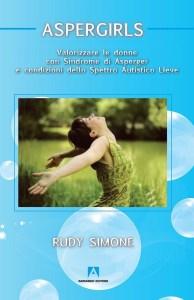 Book Cover: Aspergirls