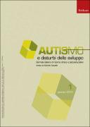 Book Cover: Autismo e disturbi dello sviluppo