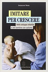 Book Cover: Imitare per crescere