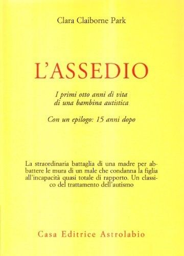 Book Cover: L'assedio