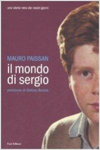 Book Cover: Il mondo di Sergio