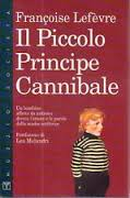 Book Cover: Il piccolo principe cannibale