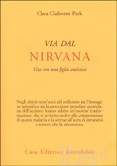 Book Cover: Via dal Nirvana
