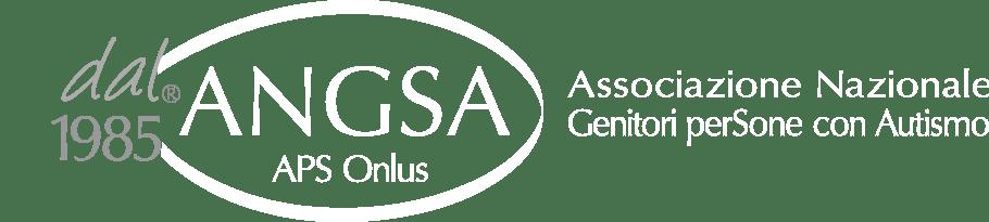 ANGSA Associazione Nazionale Genitori perSone con Autismo