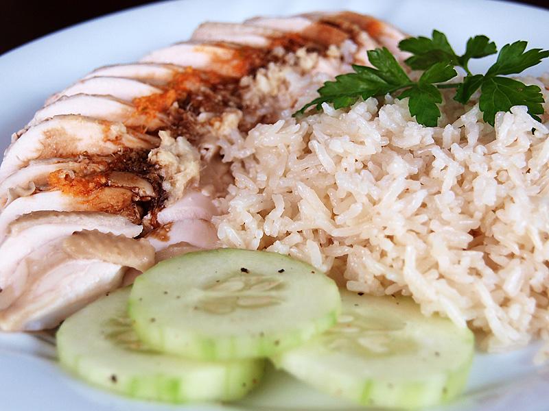 Thai Thai Cafe San Marcos Tx Menu