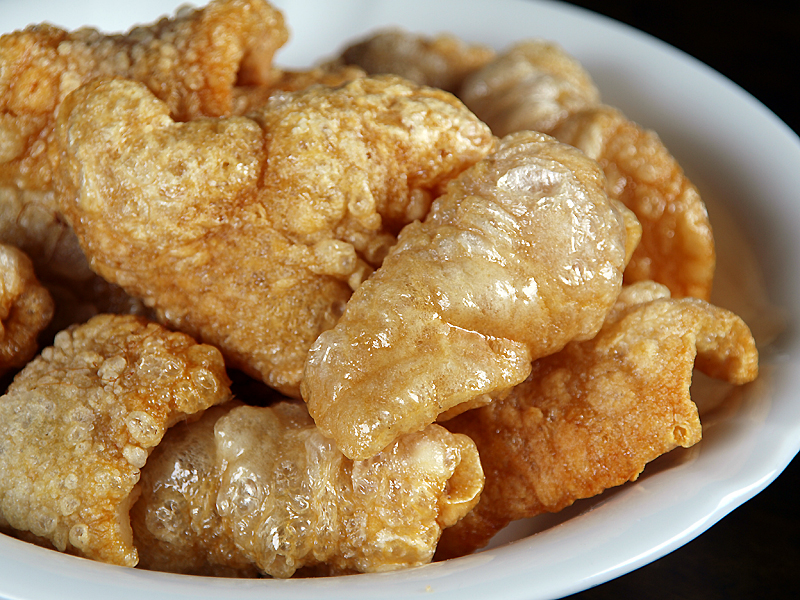 Image result for chicharon