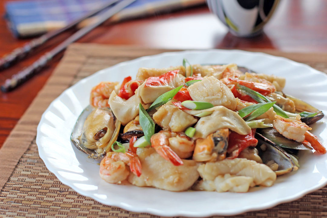 Best Chinese Seafood Restaurant In Orange County