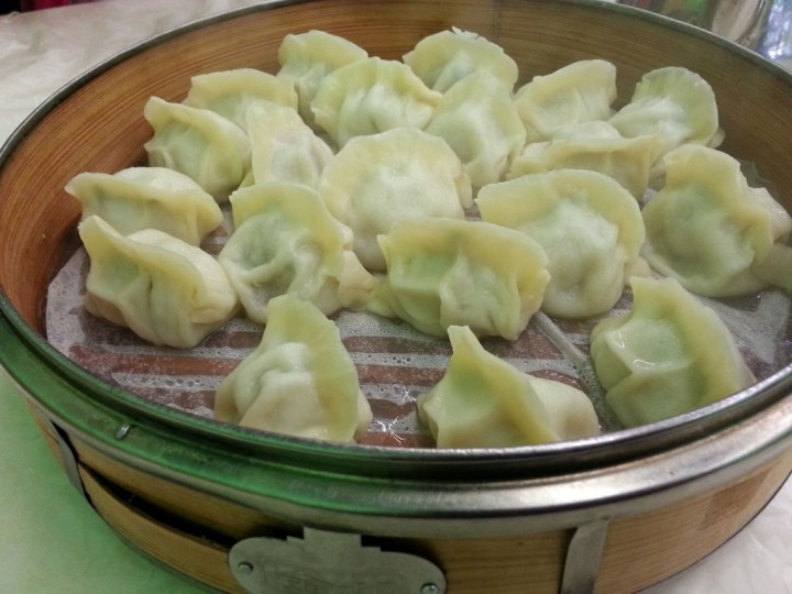 Barilla Dumpling Dumplings