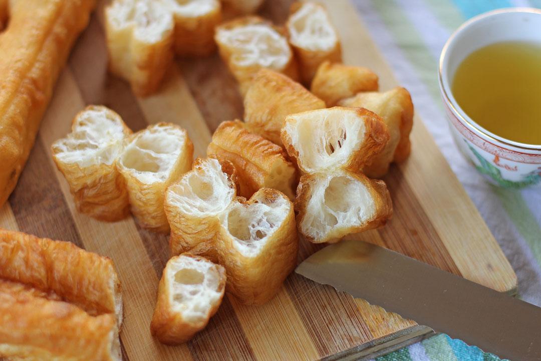 Hong Kong 2011: Wai Kee Congee Shop – Best You Tiao | Crunchy Bottoms