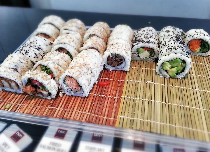 Bian Sushi 2