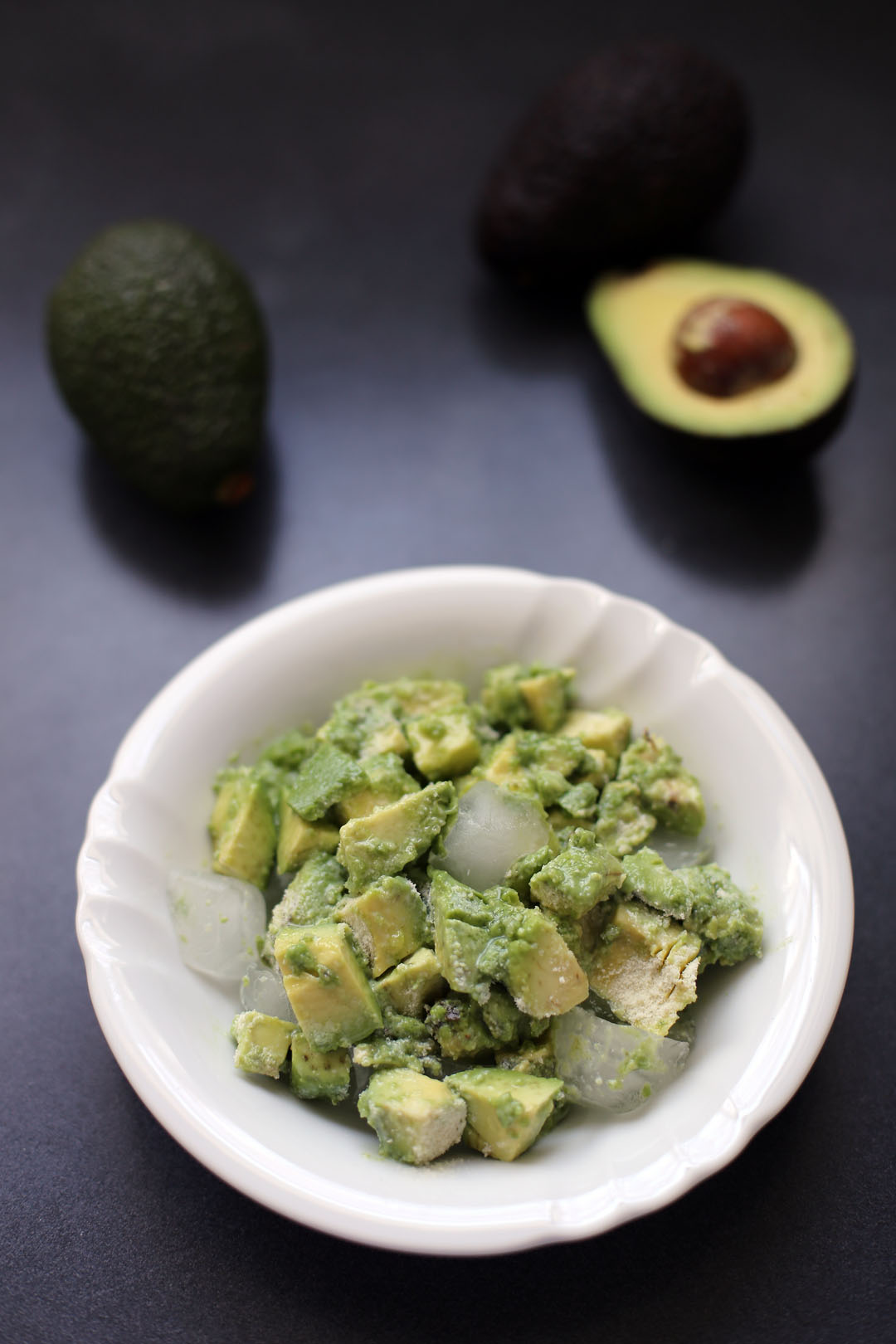 Avocado Smoothie from the Philippines - Mama Lisa's Books