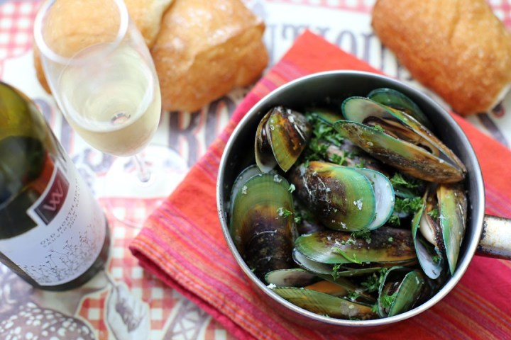 Moules Marinieres Wide