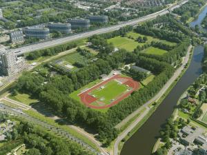 Bouwplannen Elzenhagen-Zuid