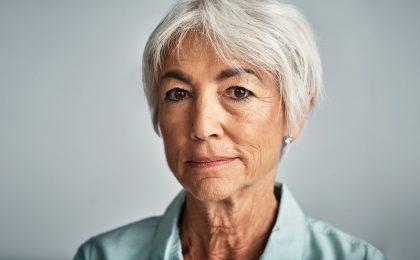 Die Rentenlücke trifft Frauen besonders hart.