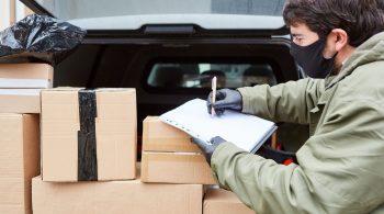 Ärger mit dem Paketdienst