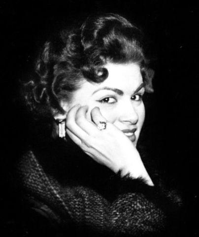 Patsy Cline, 1932-1963