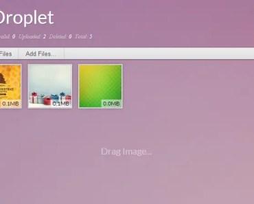 AngularJS HTML5 File Uploader - ngDroplet