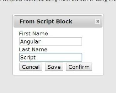 AngularJS & jQuery Dialog Service For jQuery UI Dialogs