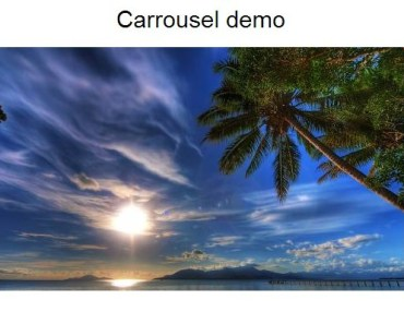 Lazy Loading Image Carousel With AngularJS