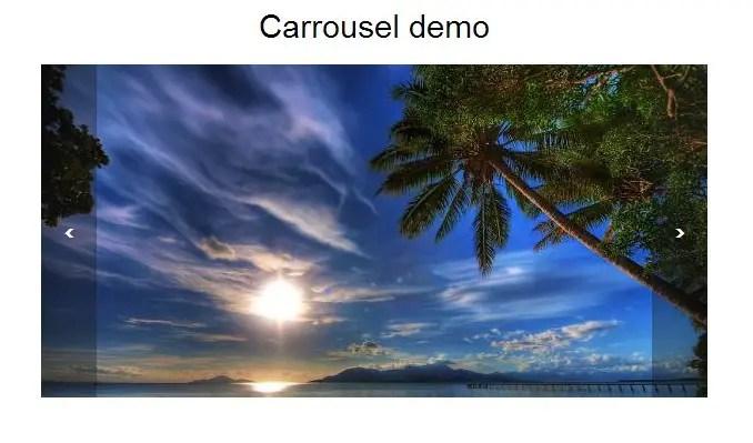 Lazy Loading Image Carousel With AngularJS