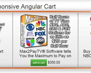Angular Super Slick Carousel