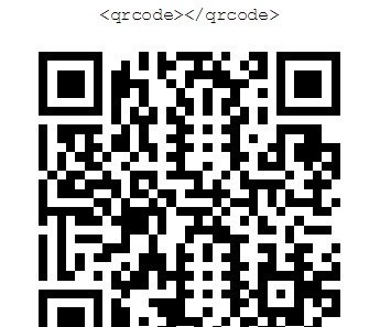 QR Code Directive For AngularJS