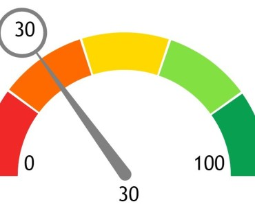 Simple Radial Gauge with AngularJS and SVG