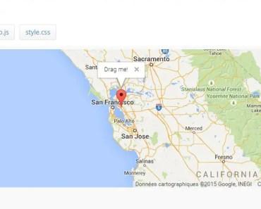 AngularJS Directives For Native Google Maps Javascript API
