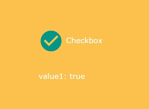 Material Design Checkbox Directive For Angular