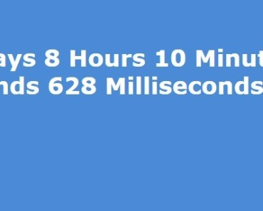 angular2-simple-countdown