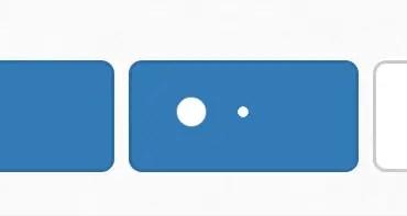 Button loader Custom Template