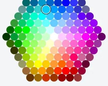 Configurable Web Colorpicker Directive For AngularJS
