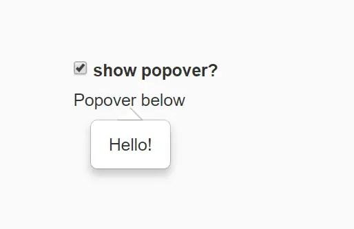 Angular popoverToggle Directive Basic