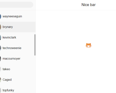 Nice Custom Scrollbar For Angular