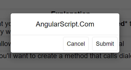 simple-angular-dialog