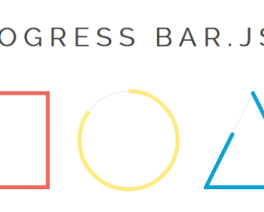 Progressbar.js Support For AngularJS